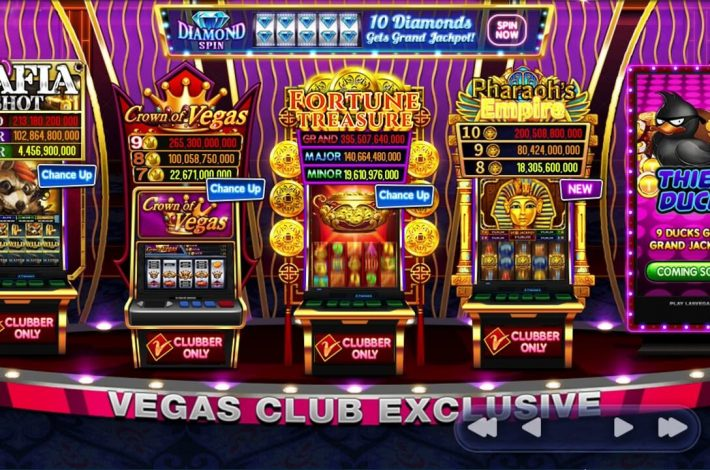 Best slots sites in Canada 2021