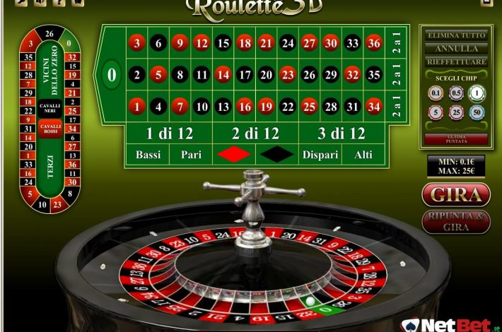 How to play roulette – rules and strategies for dummies